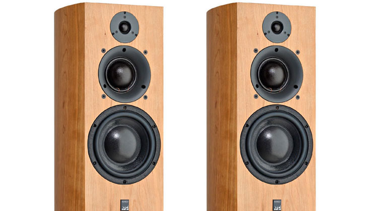 ATC SCM40 Active Speakers