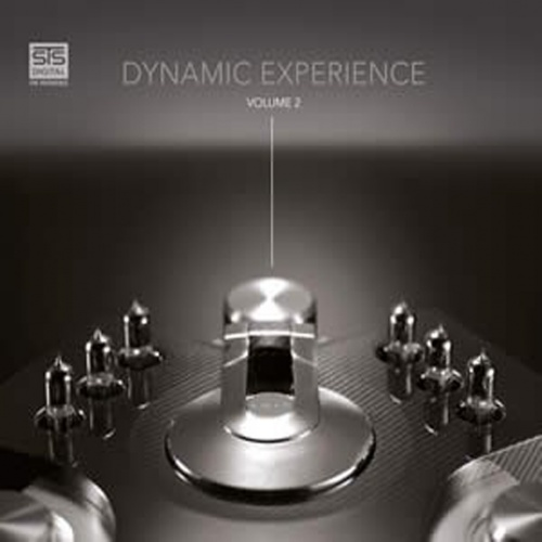 Dynamic Experience, Volume 2 STS Digital MW CD