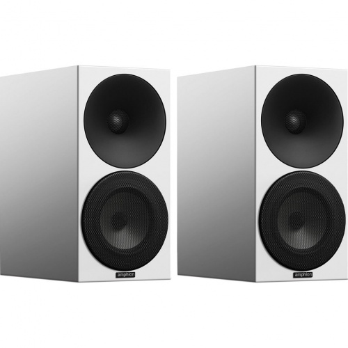 Amphion Argon 1 Standmount Speakers