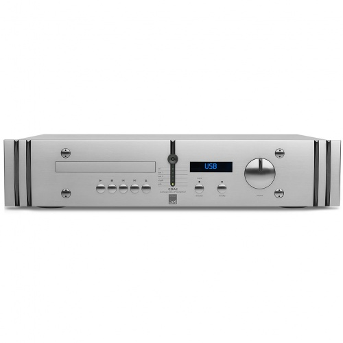 ATC CDA2 MK2 CD Player/DAC/Pre-Amplifier