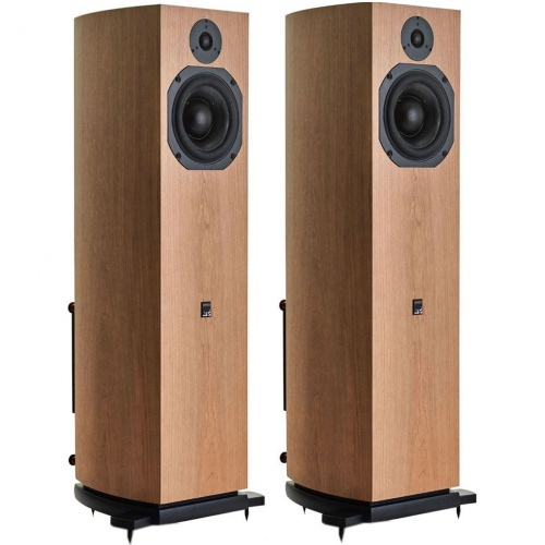 ATC SCM19A Active Floorstanding Speakers