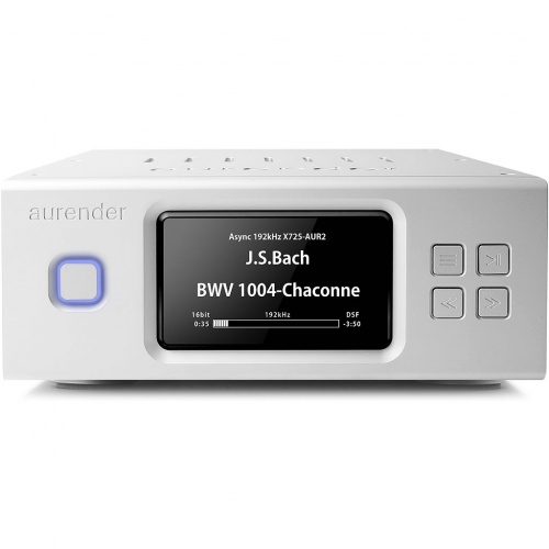 Aurender X100L Music Server/Streamer