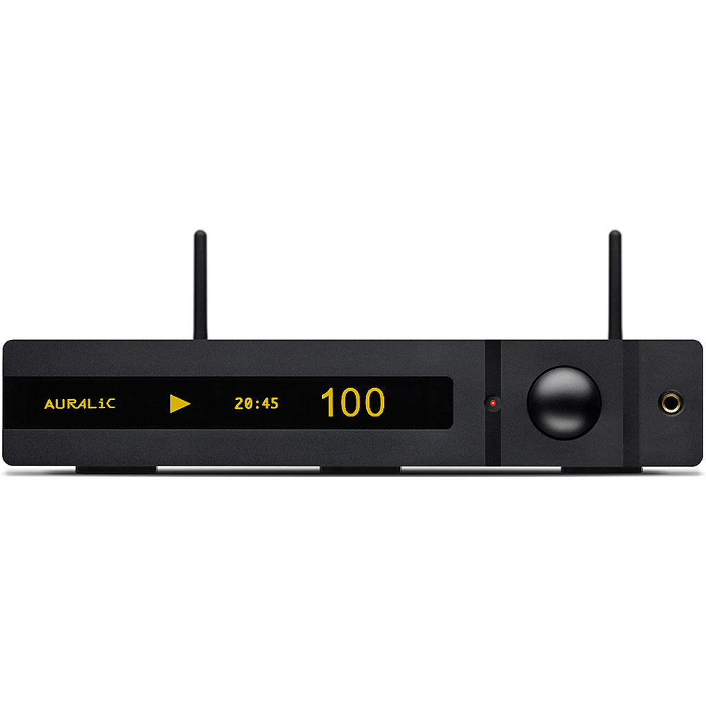 Auralic Altair High Quality Streaming Dac Igloo Audio