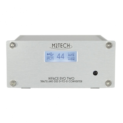M2Tech HiFace EVO Two Digital Interface