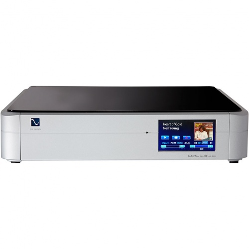 PS Audio DirectStream DSD DAC + Network Bridge