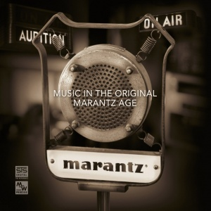Music in the Original Marantz Age STS Digital SACD