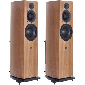 ATC SCM40A Active Floorstanding Speakers
