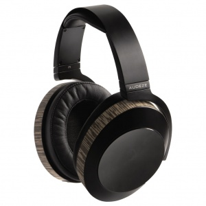 Audeze EL-8 Closed Audiophile Headphones