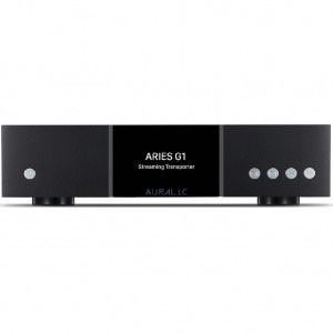 AURALiC ARIES G1 Wireless Streaming Transporter