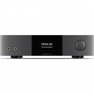 AURALiC VEGA G2 Streaming DAC
