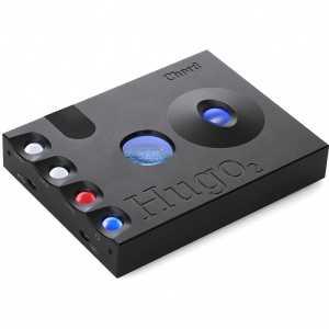 Chord Hugo 2 DAC/Headphone Amplifier