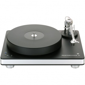 Clearaudio Performance DC MM Turntable Package