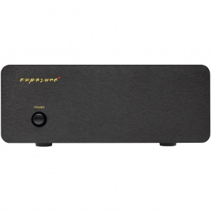 Exposure XM3 Phono Amplifier