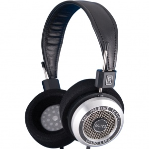 Grado SR325e Audiophile Headphones