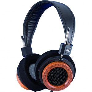Grado RS2e Reference Series Audiophile Headphones