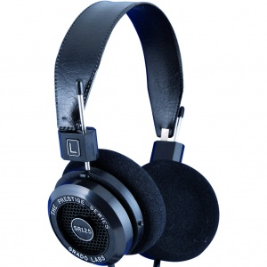 Grado SR125e Audiophile Headphones