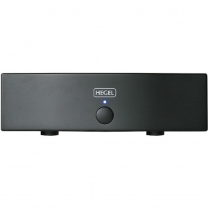 Hegel H20 Power Amplifier