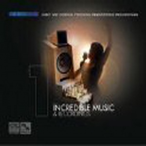 Incredible Music and Recordings, Volume 1 STS Digital MW CD