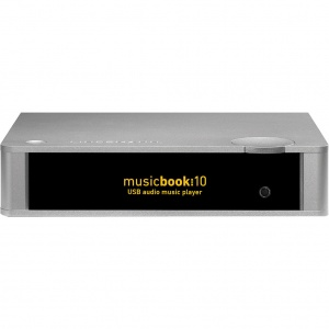 Lindemann Musicbook 10 DSD USB Music Player