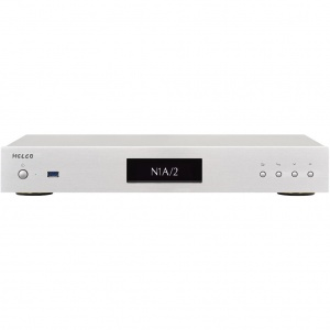 Melco N1A V2 Digital Music Library
