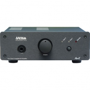Metrum Aurix Headphone Amplifier