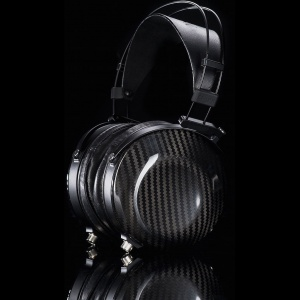 Mr Speakers Ether C Audiophile Headphones