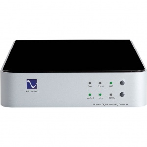 PS Audio NuWave DSD DAC Digital Analogue Converter