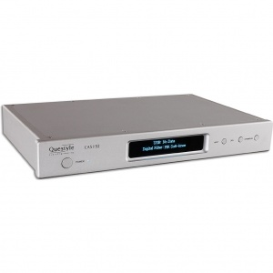 Questyle CAS192D Digital Analogue Converter