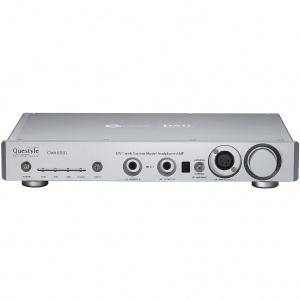 Questyle CMA600I Headphone Amplifier DAC