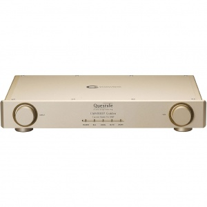 Questyle CMA800P Golden Headphone Preamplifier