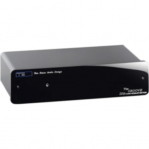Tom Evans Groove 20th Anniversary MK2 Phono Stage