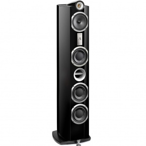 Triangle Signature Alpha Floorstanding Speakers