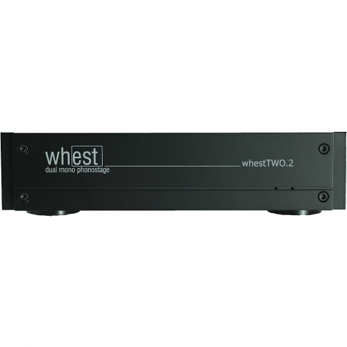 Whest Audio WhestTWO.2 Phonostage