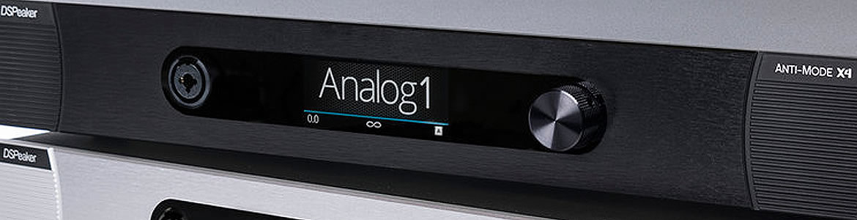 DSPeaker - Room Correction Hardware - Igloo Audio
