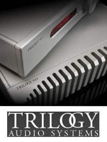 Trilogy Audio