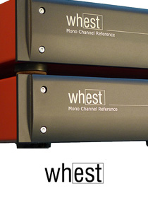 Whest Audio