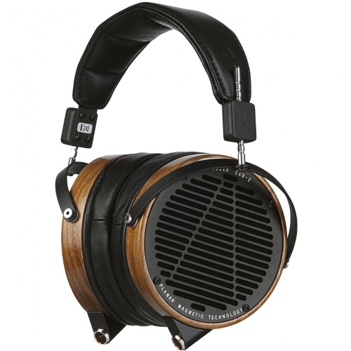 Audeze LCD-2 Audiophile Headphones + Travel Case