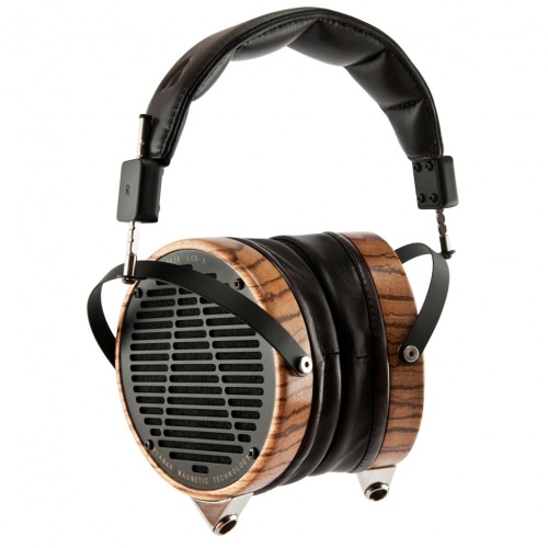 Audeze LCD-3 Audiophile Headphones + Travel Case