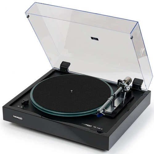 Thorens TD 148 A Turntable
