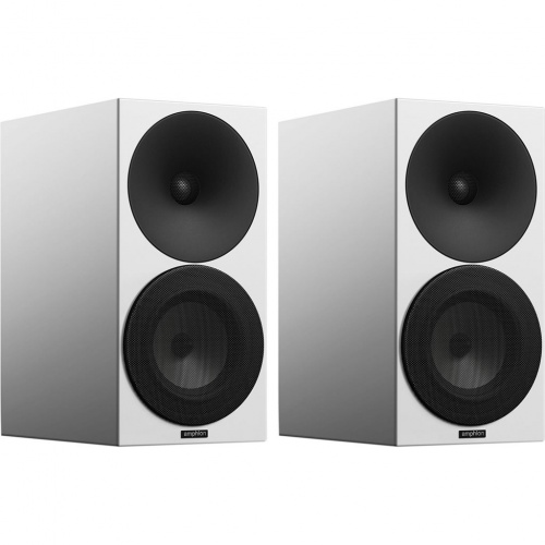 Amphion Argon 3S Standmount Speakers