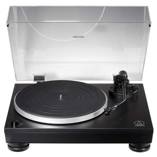 Audio-Technica AT-LP5X Manual Direct Drive Hi-Fi Turntable