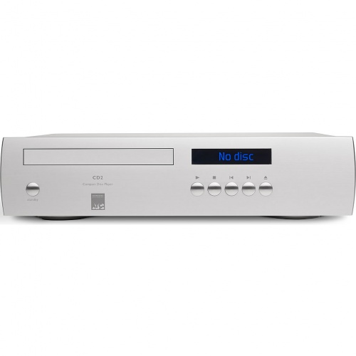 ATC CD2 CD Player