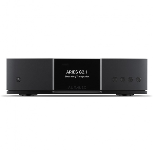 AURALiC ARIES G2.1 Wireless Streaming Transporter