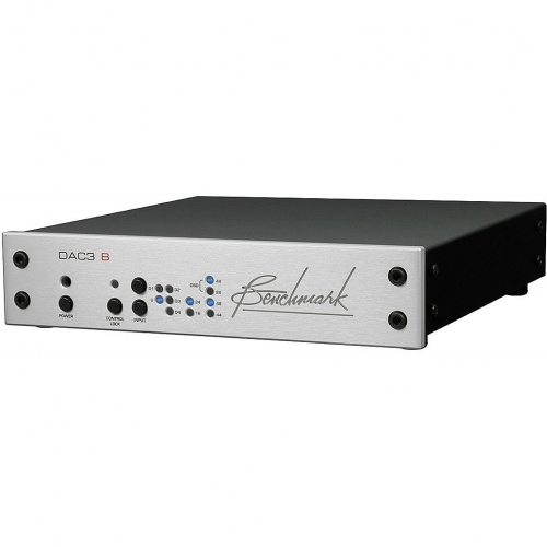 Benchmark Media DAC3 B Digital Analogue Converter