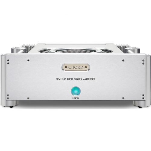 Chord SPM 1200 MKII 350W Stereo Power Amplifier