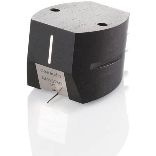 Clearaudio Maestro V2 Moving Magnet Cartridge