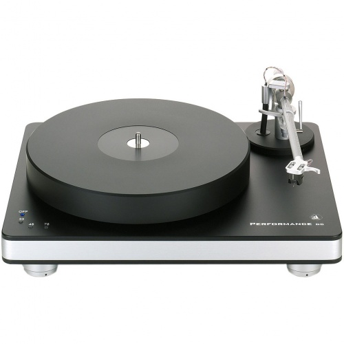 Clearaudio Performance DC MC Turntable Package