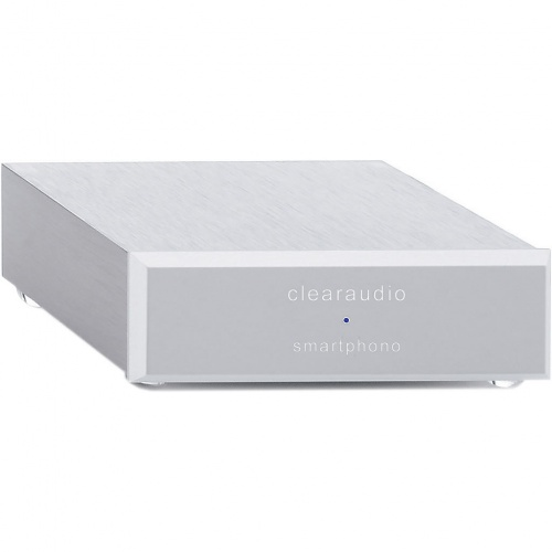 Clearaudio Smart Phono V2 Phonostage