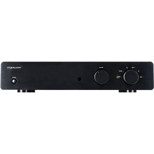 Exposure 2010S2D Integrated Amplifier