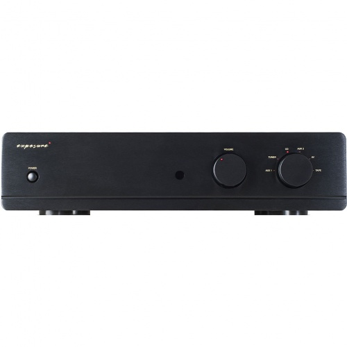 Exposure 3010S2D Integrated Amplifier Open Box